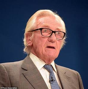 Lord Heseltine to back efforts to give Parliament say on ...