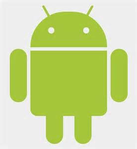 Android Famous Logos