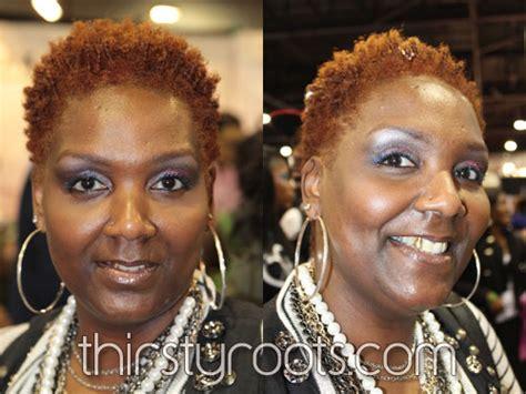 African American Hair Color Ideas