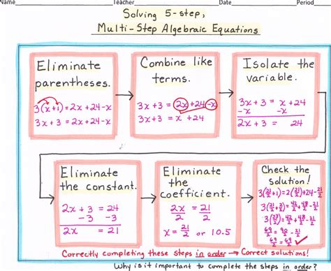 solving linear equations word problems pdf solving