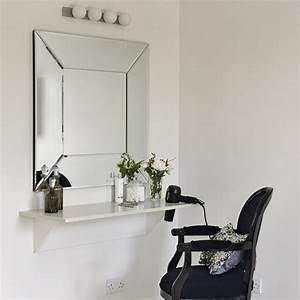 Großer Spiegel Ohne Rahmen : schminktisch ikea ohne spiegel ~ Yasmunasinghe.com Haus und Dekorationen