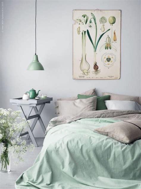 1001 conseils et id 233 es pour une d 233 co couleur vert d eau couleur vert chambre chambre vert