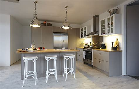 kitchen makeover nz htons sanctuary bunnings warehouse 2266