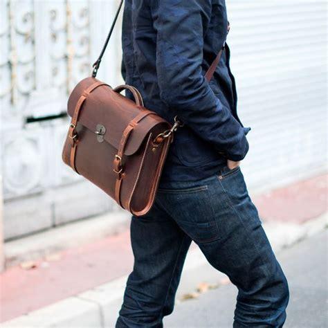 sacoche bureau homme sacoche homme sac bandoulière besace pochette sac à