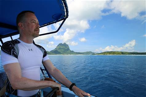Glass Bottom Boat Bora Bora by The Glass Bottom Boat In Bora Bora Steve S Genealogy