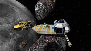 Space Engineers Preview — Minecraft For Geniuses