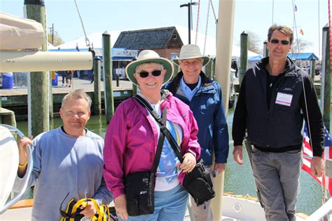 Annapolis Spring Sailboat Show Hours by Annapolis Spring Sailboat Show 2017