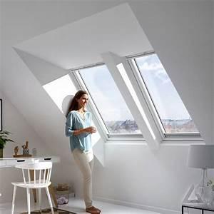 Velux Gpu Pk06 : velux lichtl sung raum gpu kunststoff g nstig kaufen bei dachgewerk ~ Orissabook.com Haus und Dekorationen