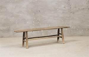 Banc En Bois Ikea : banc de cuisine en bois inside75 atlantique table repas 4 ~ Premium-room.com Idées de Décoration