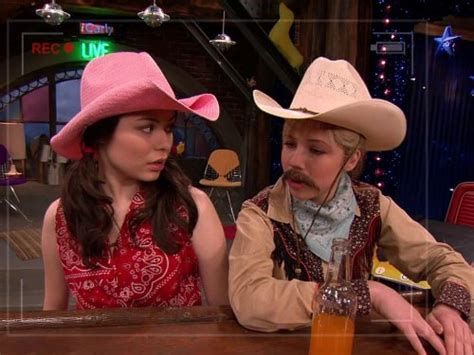 icarly iwant  website  tv episode