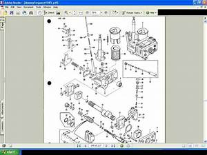 Massey Ferguson 1135 Wiring Diagram Start