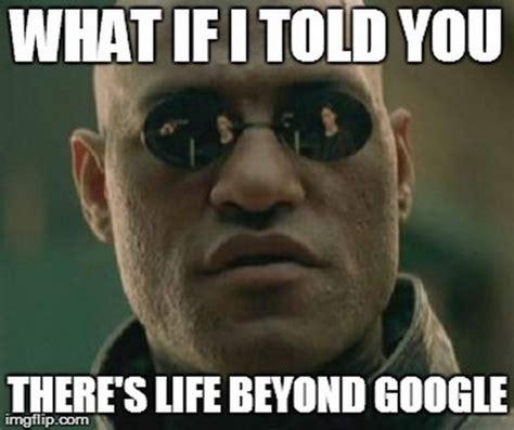 Bing Meme - drive ppc revenues by addressing the bing dilemma