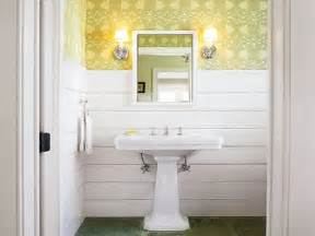 wall decorating ideas for bathrooms bathroom wall covering wallpaper folat