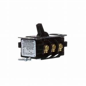 Duke Switch Toggle 3 Pole 3ph 220 Volt