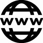 Icon Domain Network Windows Icons Icons8
