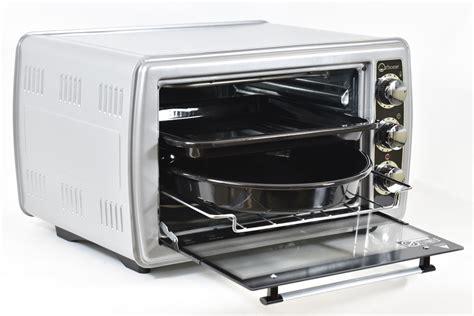 mini backofen mit grill orhome mini backofen 36 ltr minibackofen ofen pizzaofen miniofen mit grill ebay