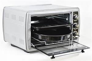 Mini Backofen 20 Liter : orhome mini backofen 36 ltr minibackofen ofen pizzaofen miniofen mit grill ebay ~ Whattoseeinmadrid.com Haus und Dekorationen
