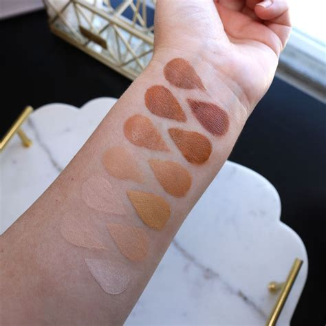 physicians formula organic wear makeup skincare