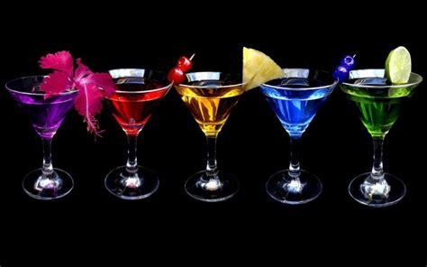 cocktail  alcohol   colors hd wallpaper
