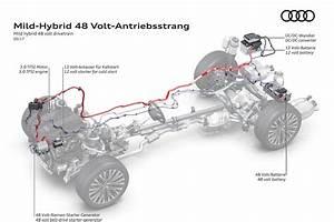 Audi A4 Hybride : de invasie van de mild hybrid volkswagen renault volvo audi suzuki etc carblogger ~ Dallasstarsshop.com Idées de Décoration