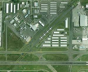 Psa  Paine Field  Kpae  Airport Layout Changed  Taxi
