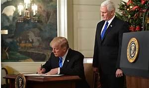 Donald Trump Jerusalem speech: US recognise Israel capital ...
