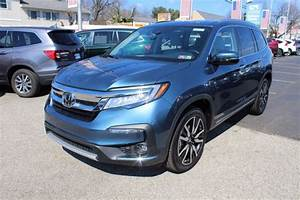 New 2020 Honda Pilot Elite For Sale In Abington  20h0411
