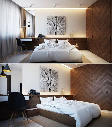 modern bedroom design ideas  rooms   size home decoz