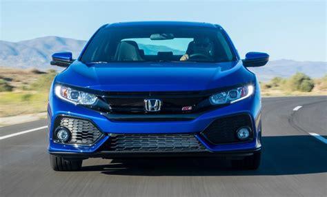 Honda Civic 2020 Concept by 2020 Honda Civic Sedan Concept Redesign 2019 2020