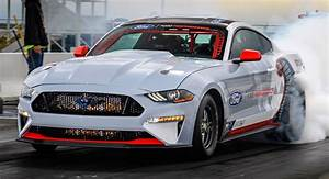 Electric Ford Mustang Cobra Jet Prototype Boasts 1,502 HP And Quarter-Mile Run In 8.27 Sec ...