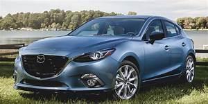 2015 Mazda 3 2 5l Manual Hatch Tested  U2013 Review  U2013 Car And Driver