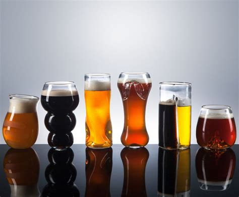 25+ Best Ideas About Craft Beer Glasses On Pinterest