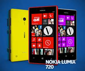 nokia lumia 720 pclab pl
