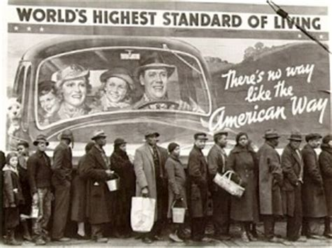 great depression poverty   american