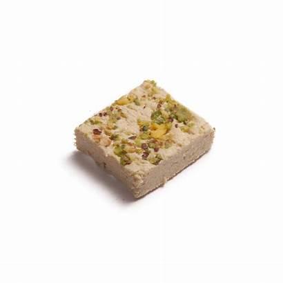 Pistachio Square Sweet Sweets Afrina
