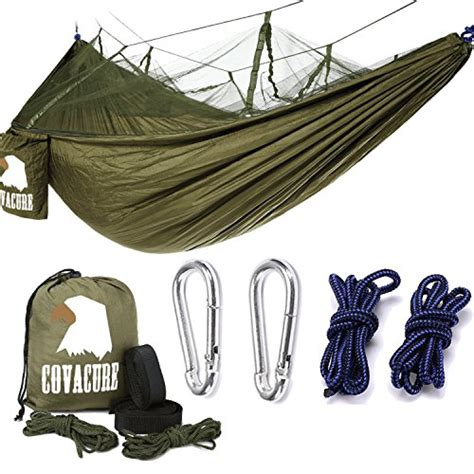 Lightweight Portable Hammock by Covacure Cing Hammock Lightweight Portable