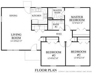 The Hause Plan by Southern Heritage Home Designs House Plan 1190 A The