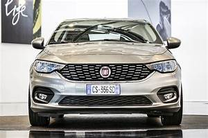 2016 Fiat Tipo 1 6 110 Multijet Ii Review Review