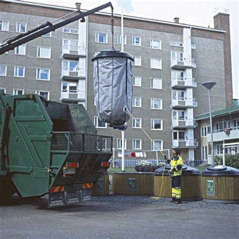 city of kitchener garbage collection alternative containment works in kitchener