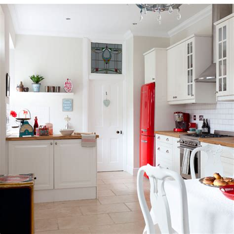 white kitchen with accessories white country kitchen with accessories ideal home 1841