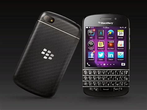 blackberry q10 review review zdnet