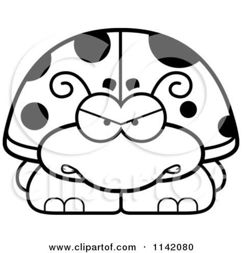 grouchy ladybug clipart clipground