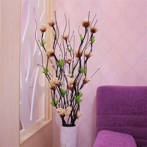 Wohnzimmer Blumen by The Simulation Flowerfake Flowers In The Living Room Suite