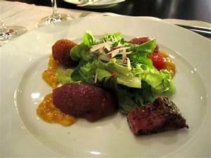 Restaurant Bad Neuenahr : steinheuer 39 s zur alten post ein herbstmen mit thunfisch lamm kalbszunge kalbsnieren ~ Eleganceandgraceweddings.com Haus und Dekorationen