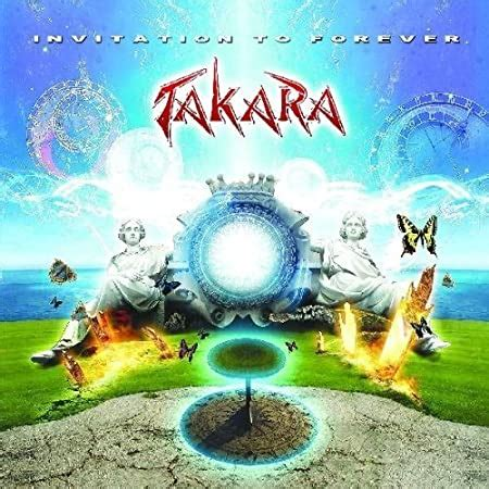 invitation    takara    amazon