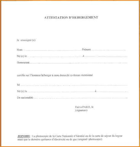 attestation hebergement modele word list of synonyms and antonyms of the word modele