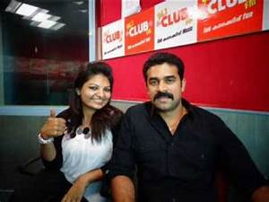 CLUB FM STAR JAM SANDRA THOMAS & VIJAY BABU - YouTube