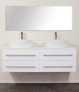 badezimmer aufsatzwaschbecken ᐅ doppelwaschtisch mit unterschrank doppelwaschbecken