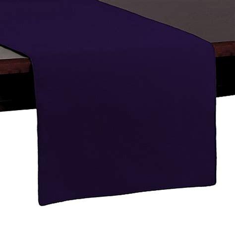 72 inch table runner buy basic polyester 72 inch table runner in midnight navy