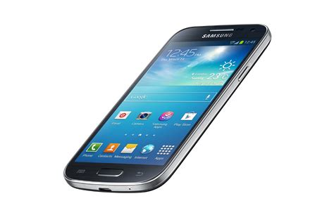 Samsung Galaxy S4 Mini Smartphone  8 Mp Camera  432 Qhd